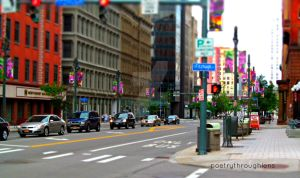 City Air by POETRYTHROUGHLENS