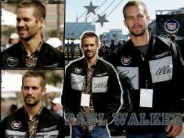 Fondo de Paul Walker by Padme20