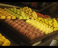 macaroons laduree by ManoAziz