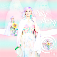 Katy Perry Png Pack by selenaismyqueen