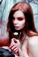 Loves me not... by MySweetDarkness