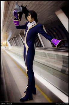 CODE GEASS: before legation by KoujiAlone