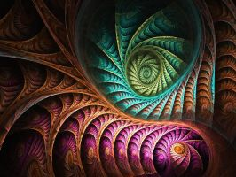 Spiral-itus by psion005