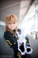 Pandora Hearts - Vincent 01 by Jesuke