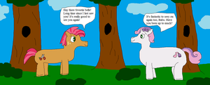 The Apple Farmers Pt.1 by thetrans4master