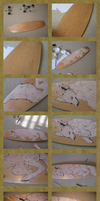 Longboard Project by birdkisses