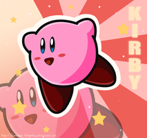 Kirbyyyyyyyyyy by Domestic-hedgehog