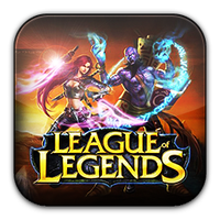 League of Legends by pjmorris