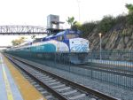 Coaster 2103 at Solana Beach Station by MichaelB450