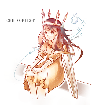 Child of Light by zephyr-flutist