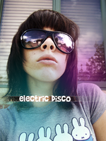 Electric Disco by ipholio