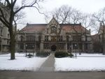Main Quad U of Chicago by Jarrak