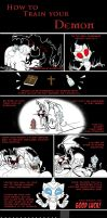 How to Train your Demon by Anastas-C