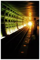 DC Metro by stephzzb