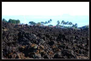Lava Field by shutterbugmom