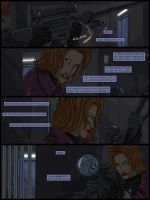 Vampire: Till Dawn... Page 01 by lancea