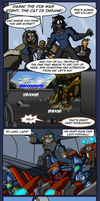 The Cat's 9 Lives! 3 Catnap and Outfoxed Pg90 by TheCiemgeCorner