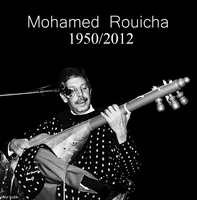 Mohamed Rouicha by Aminebjd