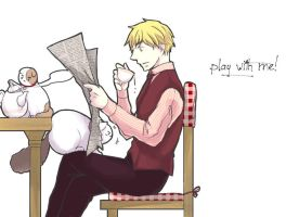 APH: Play with me by waterylt