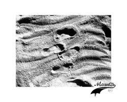 footprints by soulsteady