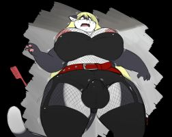 A Large Performance 3 of 6 by gillpanda