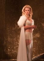 Emma frost, x-men: first class by slayer215