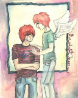 Fred and George...++SPOILERS++ by Facius