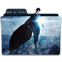 Man of steel by jithinjohny