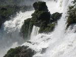 Iguazu Falls by moviefan6896