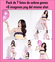Shot de Selena Gomez Png y no Png by MartiSmiler