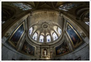 Paris: Basilica by Graphylight