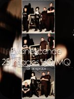 Photopack06 - Evanescence by onelessprobs