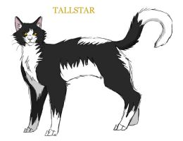 Tallstar by Lithestep