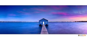 Matilda Bay Boat House 2 by Furiousxr