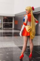 Sailor Venus by Weatherstone