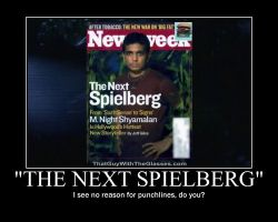 Motivation - The Next Spielberg by Songue