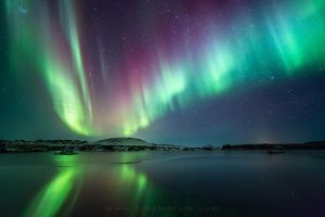 Colors of the Night by erezmarom