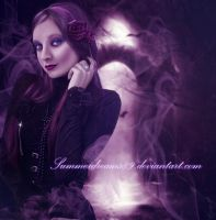..:The Temptress:.. by SummerDreams-Art