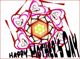 Happy Mother's Day 1, 2   ._. by summon4starmony