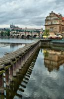 Prague I by rott-man