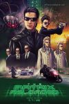 The-Matrix-Reloaded 1983 by jeff80 by jeff80