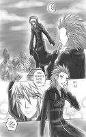 KH holiday page 11 (BONUS GAME) by Sorata-Mae