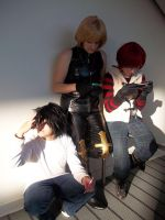 NekoCon14 - I can See the Light by DestructiveDoll