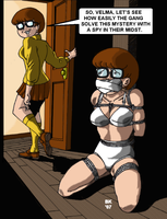 Velma, Meet Velma by GrouchoM