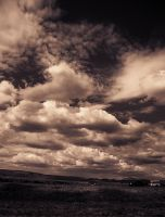 Clouds by BennyBrand