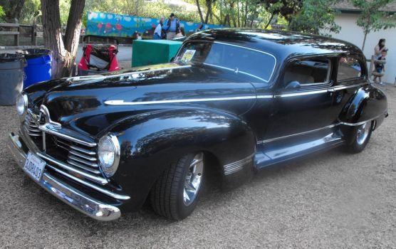 1947 Hudson by Photos-By-Michelle
