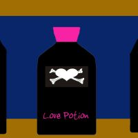 Love Potion by Merme87
