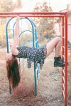 Upside Down by MarinaCoric
