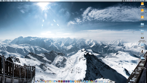 Hackintosh by roisol
