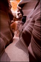 Antelope Canyon 02 by Guy66